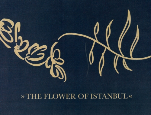 Projektentwicklung: The Flower of Istanbul